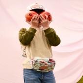 Alerte 🚨🍌 ! On a retrouvé une Baby Banana issue de notre collab d'♥️ avec @modetrotter ! Elle est en ligne ✌🏻  #jojofactory #modetrotterxjojofactory #jojosummer