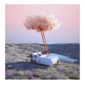 ☁️ G o o d  N i g h t ☁️  Rêvons ... let's dream ...  #saturdaynight #lockdown #beauty by @yomagick