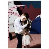 H A P P Y  N E W  Y E A R !  Love love Love and love for 2021 ! ♥️♥️♥️♥️  #jojofactory