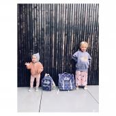 ❣️👧🏼👶🏼❣️  Adorables Colette et Gisèle @bonjourgeorges ❣️❣️❣️ @hello_simone