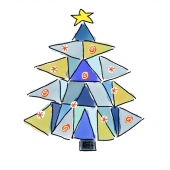 N o e l 💫 C h r i s t m a s   Joyeux noël à tous ! Merry Christmas to all !   Illustration adorée by @gaidacarla ♥️