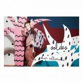 💥💥💥  Les soldes Jojo seront en ligne à partir de minuit ! Retrouvez nos collections à prix doux, de -30 à -50% de réduction ! Enjoy !   💥💥💥  Jojo sales will be online from midnight! Find our collections at low prices, from -30 to -50% reduction ! Enjoy !  #jojofactory #jojomood